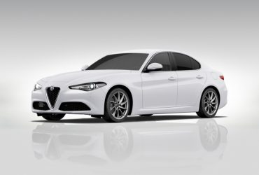 Alfa Romeo Giulia 2.2t Executive