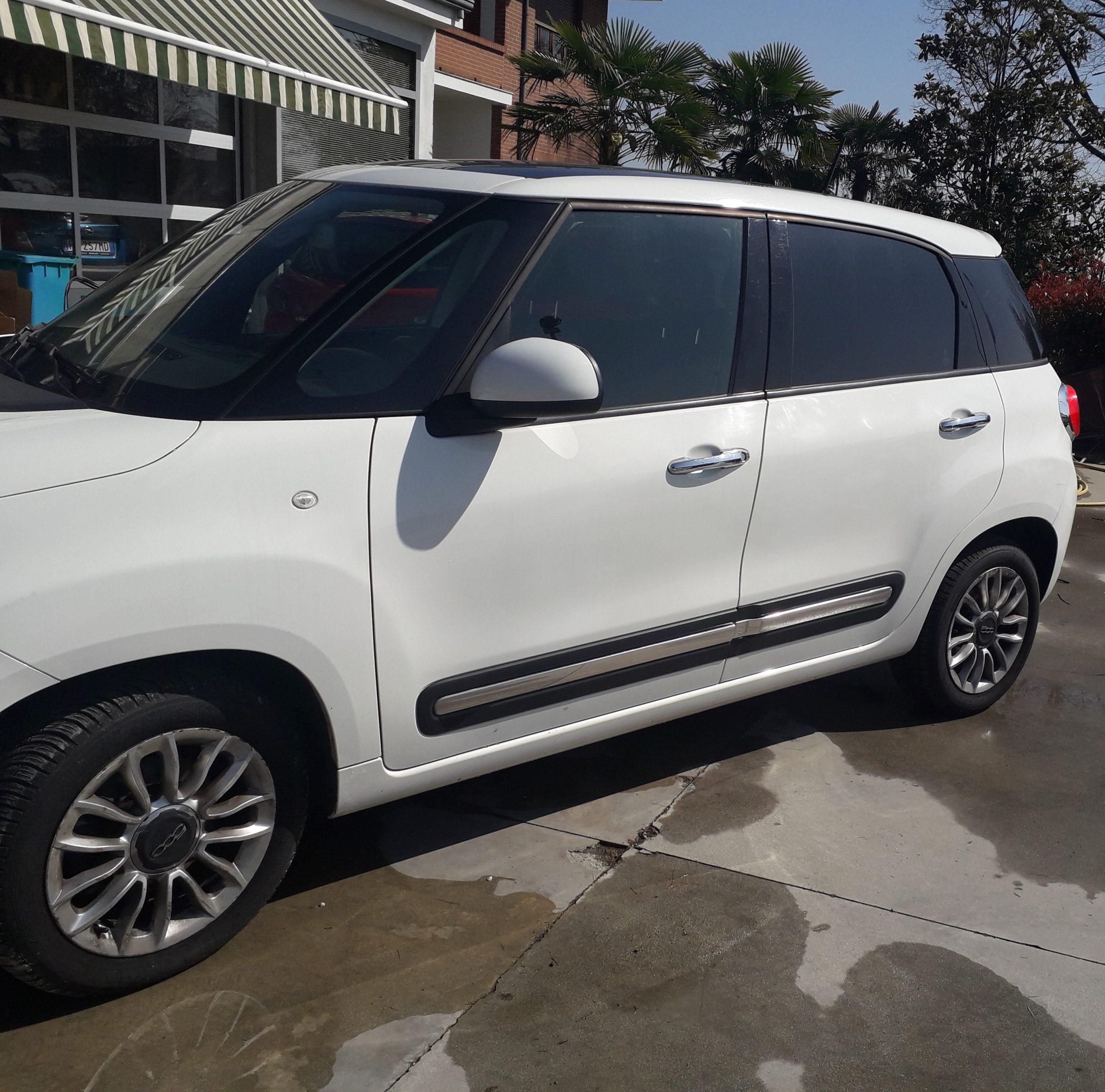Fiat 500l 1.6 105 cv