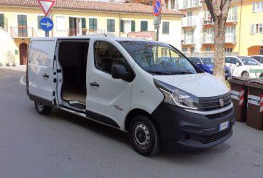 Fiat Talento 1.6 PL TB 120cv 12 q.li