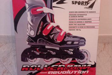 rollerblade 36/40