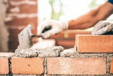 Cerco lavoro come muratore, manovale