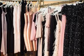 Abbigliamento vario vendo