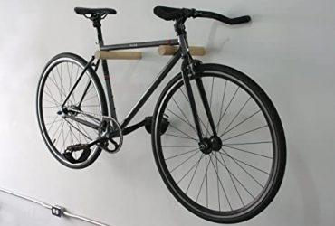Appendi biciclette da muro