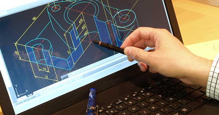 Studio Tecnico cerca disegnatore autocad