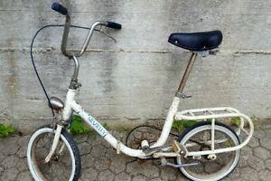 Bicicletta Graziella
