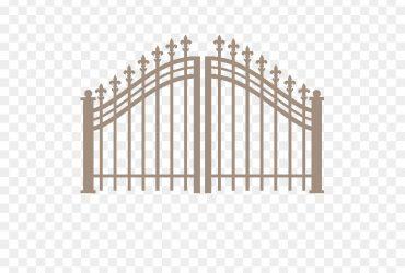 Cancello in ferro piccolo