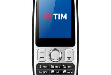 Telefono cellulare TIM Easy 4G