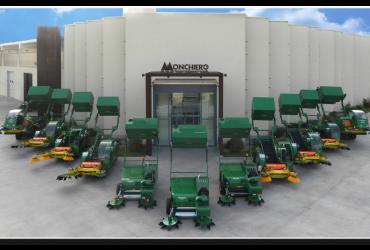 Monchiero macchine agricole ricerca Meccanico specializzato