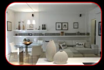 ALBA, S. Cassiano: Ville a Schiera e Appartamenti