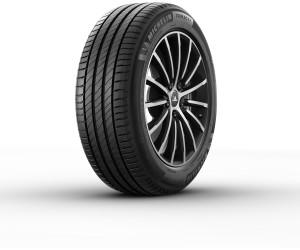 4 gomme estive Michelin 195/55/16 87H