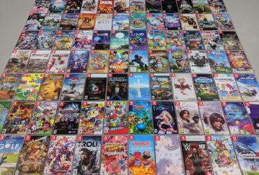 Videogiochi per Nintendo Switch
