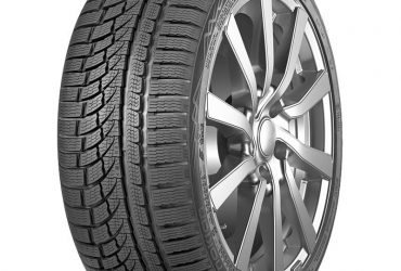 4 gomme antineve Nokian