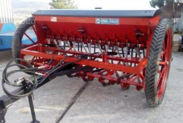 Seminatrice grano Oma 225