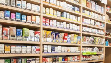 Alba vicinanze vendesi tabaccheria