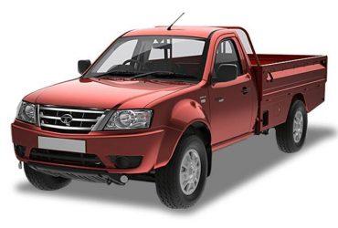 Tata Pick up 4×4