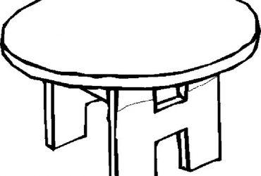 Tavolo piccolo