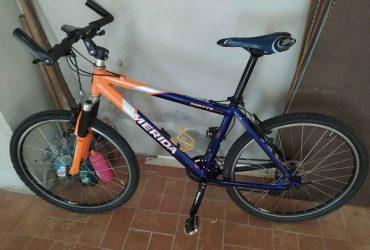 Mountain bike Merida Matts