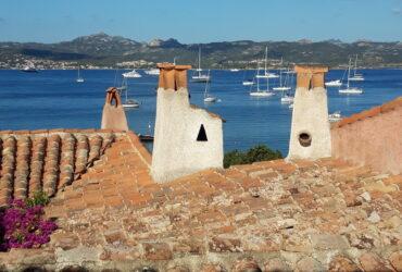 Baja Sardinia privato affitta mesi estivi appartamento sul mare