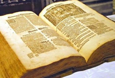 Libri sacri 700/800