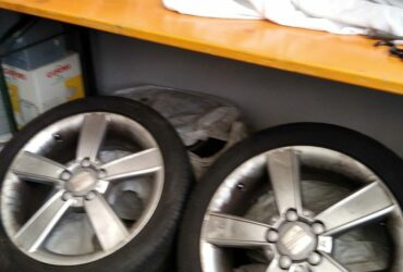 Cerchi Audi, seat