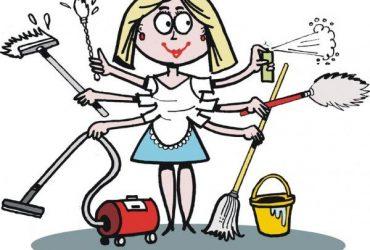 Signora di Canale, cerca lavoro come pulizie