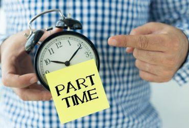 40enne italiana cerca lavoro part-time