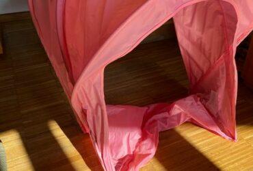 Tenda per lettino