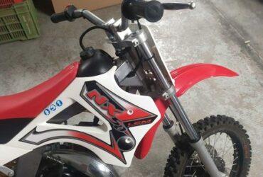 Moto bimbi
