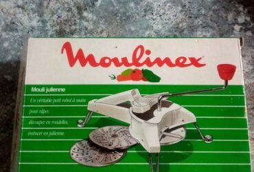 Moulinex multiuso