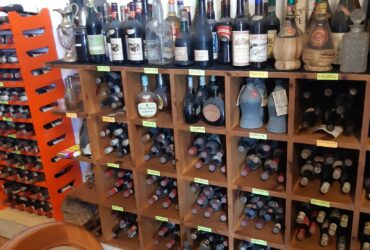 Partita di vini antichi